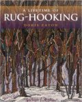 Rug-hooking cover