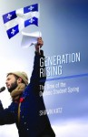 Generation Rising cover