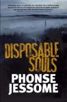 Disposable Souls cover